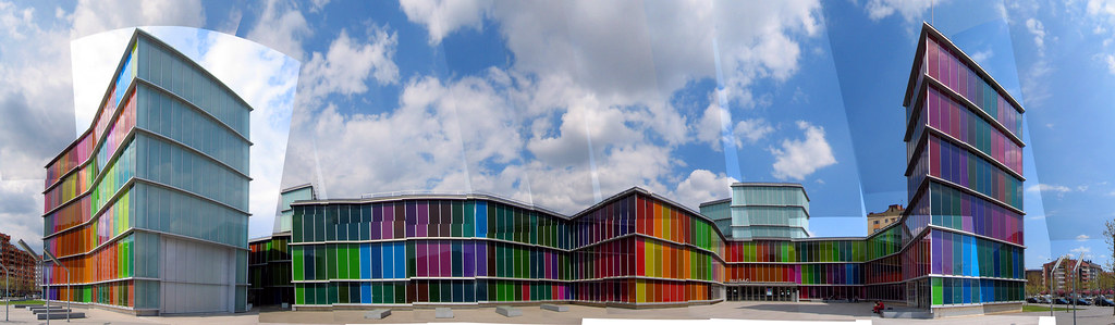 museo arte contemporaneo leon: