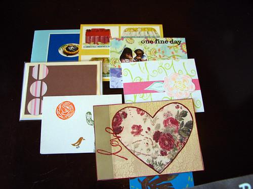 Notecardswap 2007