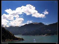 天山0234 (Mickphoto) Tags: sony 新疆 f828 大陸