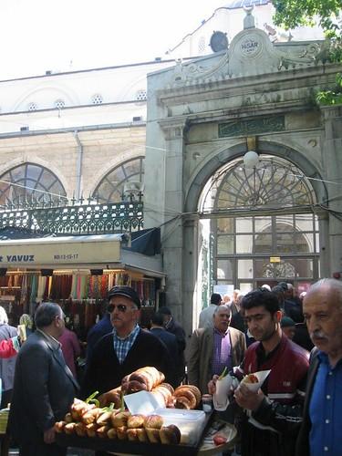 Izmir Bazaar