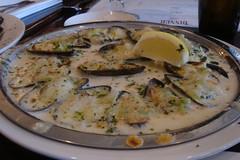 F.O.O.D. @ Dario's Brasserie