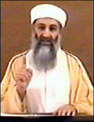 931030-賓拉登再度現身/Bin Laden Appears on Vedio, Oct...