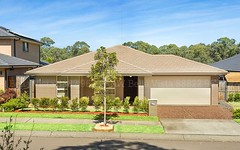 25 Buttercup Street, The Ponds NSW