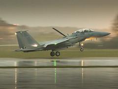 Royal Saudi Air Force | Boeing F-15SA | 93-0899 (FlyingAnts) Tags: royal saudi air force boeing f15sa 930899 royalsaudiairforce boeingf15sa rsaf raflakenheath egul