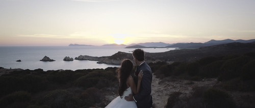 Wedding in Sardegna