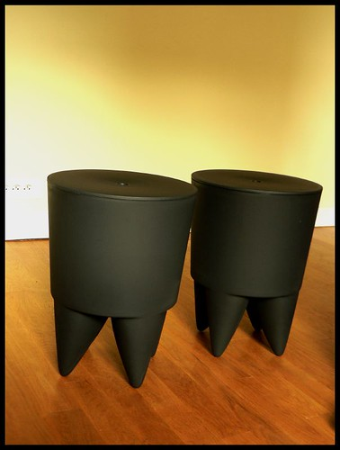 Starck stools