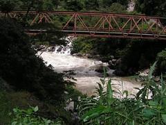 Camino a San Ramon (Jose Alarco) Tags: peru sanramon