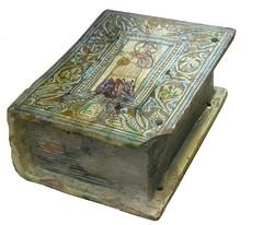 Ceramic Mystery Object (C.268-1921)