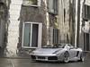 LA LAMBO E' REALTA' PER PAOLO NOISE (Lamborghini Gallardo Cabrio)