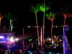 Cafe Del Mar Opening Party