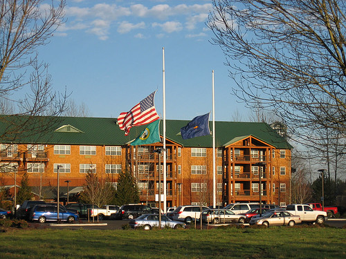 01/24 - Half Staff Heathman