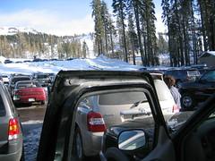 Day 1 of the season. (igb) Tags: snowboarding tahoe sugarbowl