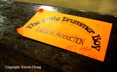 Musical-Sticker