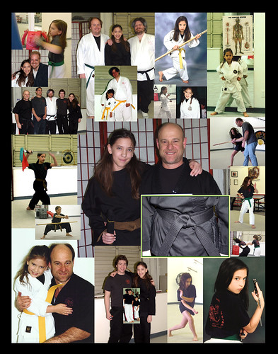 kungfuzap collage
