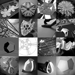 Creative process (Richard Sweeney) Tags: sculpture inspiration flower art geometric nature architecture paper paperart design airport geometry fineart creative craft architectural pylon creation modular repetition autocad sem fractal material form folded organic process paperfolding folding dodecahedron cad papercraft 3dstudio handson naturalform papersculpture paperstructure electronmicroscope pentagonal radiolarian richardsweeney architecturalorigami morphogenesis anawesomeshot unintendedjewelry