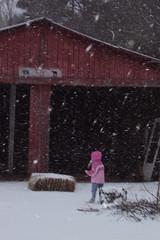 Ashlee Snow 013107