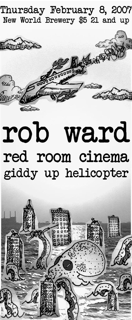 red room cinema feb 8th