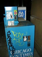 yuuup. (view large) (SKIRT CHASER ONER) Tags: streetart chicago dave sticker tits cab stickers viking rwk peng theviking 18andcounting raincloudsakasonny post1up tfoetcandafroe