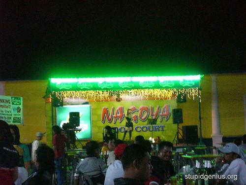 Nagoya food court