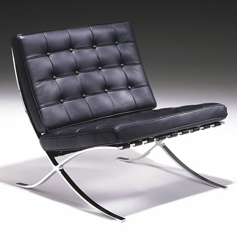 Barcelona Chair/バルセロナチェア