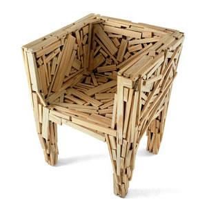 Favela Chair/ファヴェーラ・チェア