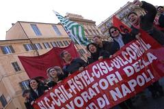 Manifestazione Wind