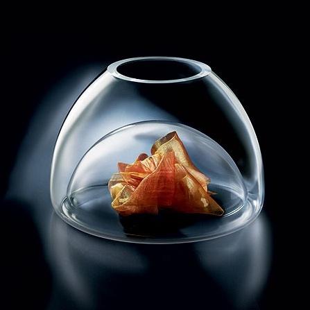 SALVIATI - bolla vase from salviati $715 USD