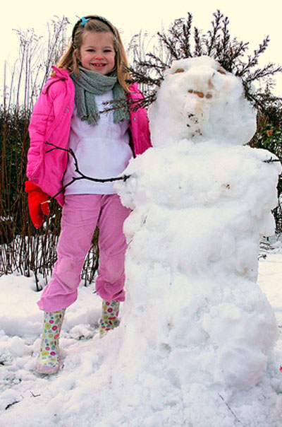 freya's-snowman