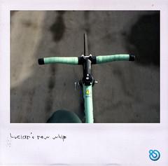 (joyengine) Tags: fast fixie fixedgear bianchi trackbike celeste pistaconcept joyengine bianchipistaconcept didisayfast cypher13