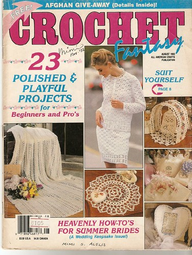 Crochet Fantasy Magazine : of crochet fantasy magazine there are other heart patterns out
