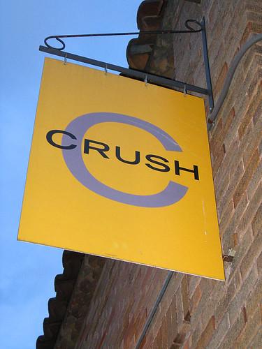 2/13 - Crush
