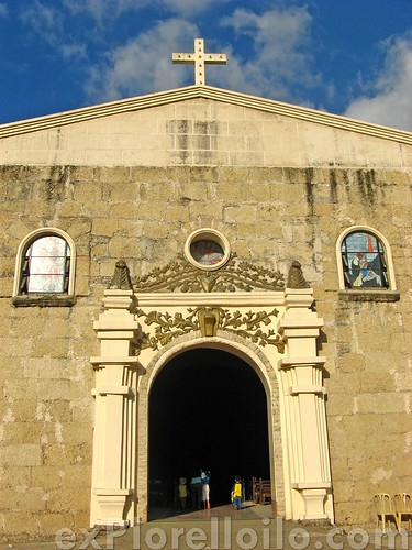 Passi Church
