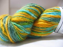 CTH Silk & merino