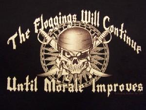 Pirate T-shirt Graphic