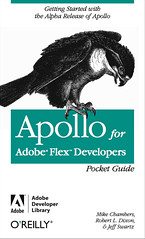 Apollo / Flex Pocket Guide Cover