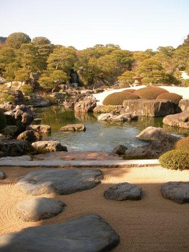 Adachi museum jardin japonais (4)
