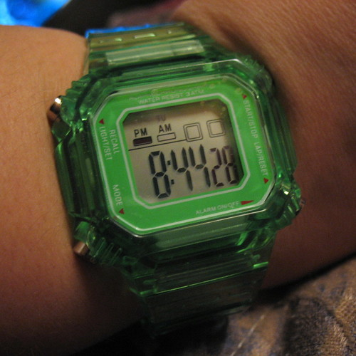awesomest watch