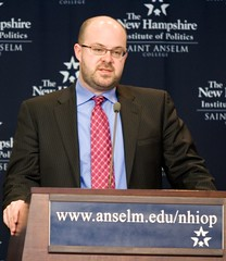Dr. Damon Linker