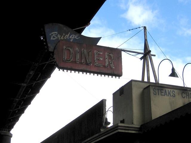 Bridge Diner 3