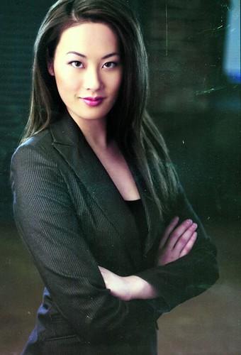 Olivia Cheng Power Politics