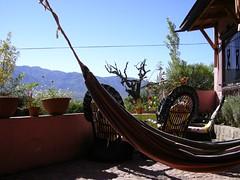 Hostel Nomade - Tafí del Valle (1)
