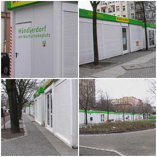 Händlerdorf