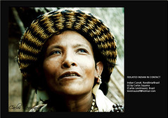 Picture World Magazine #2 2006 by Levistrauss (Levistrauss) Tags: brazil brasil germany nikon levistrauss alemanha indigenous ndios visualanthropology revistapictureworld pictureworlmagazine scientistphotographer