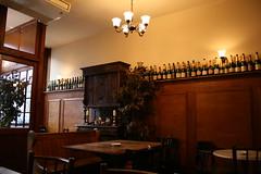 Mr Lawrence Wine Bar, Crofton Park