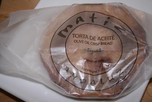 Matiz bread recipe