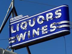 20070224 Liquor Store
