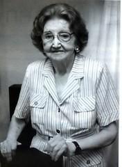 Raquel Diez Rodríguez de Albornoz