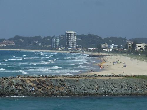 Gold Coast yet again