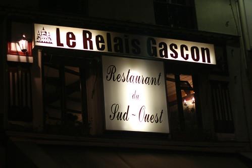 Le Relais Gascon