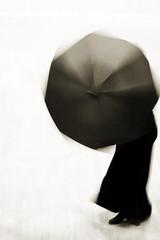 Umbrella... (* Ahmad Kavousian *) Tags: bw motion searchthebest explore diane ahmad soe explored kavousian ahmadkavousian fivestarsgallery explore292 flickrdiamond beeninexplorepage beeninflickrexplorepage
